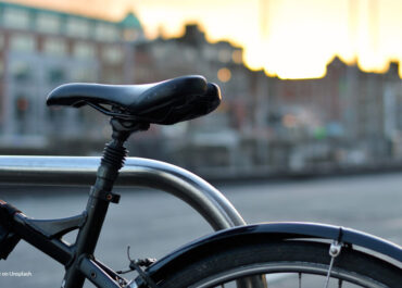 Ein (Elektro-)Fahrrad vom Arbeitgeber….