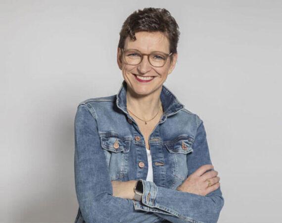 Claudia Huhn