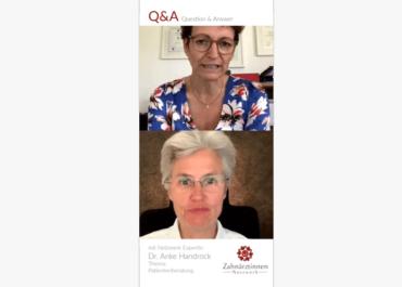 Livetalk: Patientenberatung