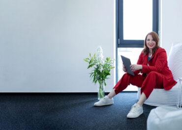 Zeig Dich! – Erste Steps in die digitale Sichtbarkeit